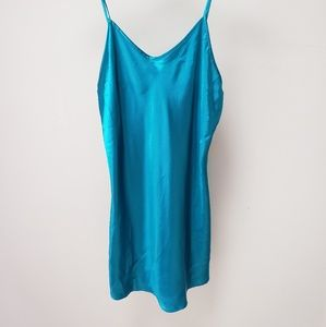 Vintage Victoria Secret Slip dress 90s grunge S